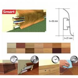 PLINTA PVC SMART
