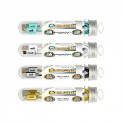 CABLU INCARCARE MIXT USB BOX SMG
