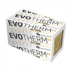 VATA BAZALTICA EVOTHERM 30 1000X600X100 (4.8MP)