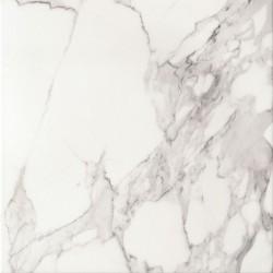 GRESIE BONELLA WHITE - 61 X 61 CM