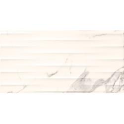FAIANTA BONELLA WHITE STR - 30.8 X 60.8