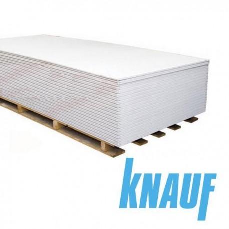 PLACA GIPSCARTON KNAUF A13 - 9,5 (1200 x 2600)