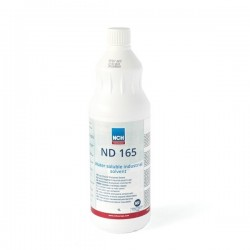 SOLVENT DEGRESANT ND 165 - 1 L