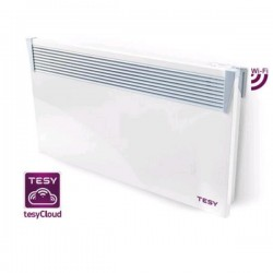 CONVECTOR ELECTRIC WIFI TESY