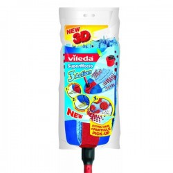 VILEDA MOP 3 ACTION VELOUR REZERVA