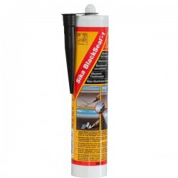 SIKA BLACKSEAL - 1 300 ML