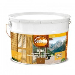 LAC / LAZURA SADOLIN EXTRA 10 L