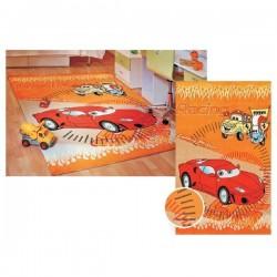 COVOR DISNEY CARS 140 X 200 CM