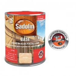GRUND SADOLIN BASE INCOLOR